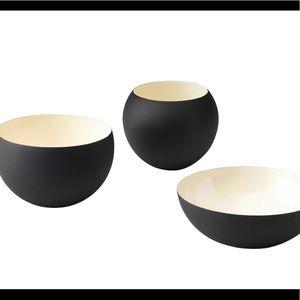 3 pieces bowl set mwt